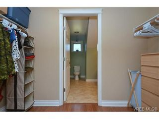 Photo 11: 108 951 Goldstream Ave in VICTORIA: La Langford Proper Row/Townhouse for sale (Langford)  : MLS®# 672174