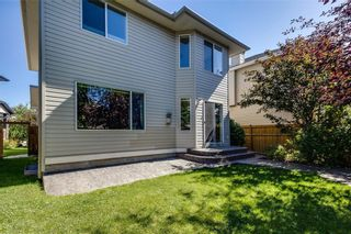 Photo 31: 223 WESTPOINT Garden SW in Calgary: West Springs Detached for sale : MLS®# C4273787