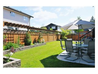 "Photo 9: 11793 237A Street in Maple Ridge: Cottonwood MR House for sale in ""ROCKWELL PARK"" : MLS®# V839295"