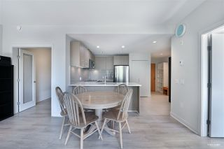 Photo 7: 201 5981 GRAY Avenue in Vancouver: University VW Condo for sale (Vancouver West)  : MLS®# R2480439