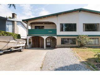 Photo 2: 7904 115A Street in Delta: Scottsdale 1/2 Duplex for sale (N. Delta)  : MLS®# R2292526