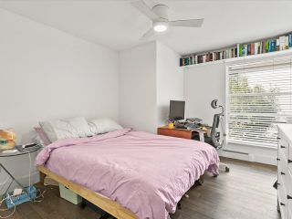 """Photo 14: 202 1617 GRANT Street in Vancouver: Grandview Woodland Condo for sale in """"Evergreen Place"""" (Vancouver East)  : MLS®# R2621057"""