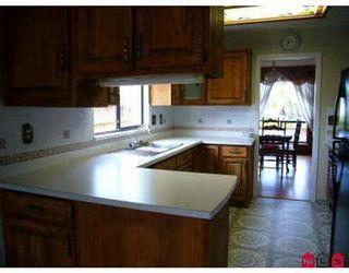 Photo 5: 15464 19TH AV in White Rock: House for sale (King George Corridor)  : MLS®# F2704894