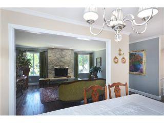 Photo 6: 3843 PRINCESS AV in North Vancouver: Princess Park House for sale : MLS®# V1016657