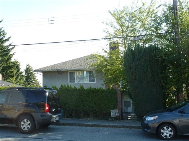 Main Photo: 5410 CARSON ST in Burnaby: South Slope House for sale (Burnaby South)  : MLS®# V971501