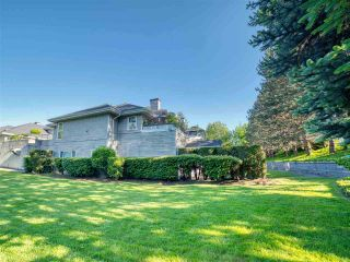 """Photo 20: 14 13640 84 Avenue in Surrey: Bear Creek Green Timbers Townhouse for sale in """"Trails at Bear Creek"""" : MLS®# R2457027"""