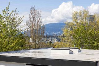 Photo 33: 101 977 W 8TH Avenue in Vancouver: Fairview VW Condo for sale (Vancouver West)  : MLS®# R2572790