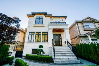 Photo 40: 5805 CULLODEN Street in Vancouver: Knight House for sale (Vancouver East)  : MLS®# R2502667