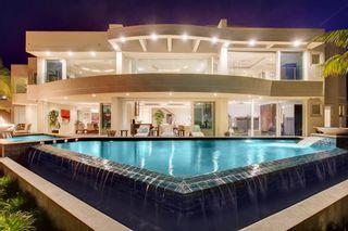 Photo 8: House for sale (9,169)  : 6 bedrooms : 1 Buccaneer Way in Coronado