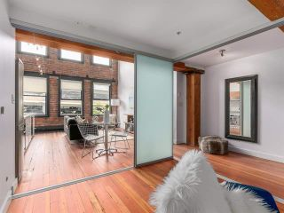 Photo 13: 302 528 BEATTY STREET in : Downtown VW Condo for sale (Vancouver West)  : MLS®# R2099152