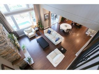 """Photo 3: 13478 229 Loop in Maple Ridge: Silver Valley House for sale in """"HAMPSTEAD BY PORTRAIT HOMES"""" : MLS®# R2057210"""
