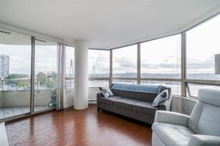 """Photo 3: 501 328 CLARKSON Street in New Westminster: Downtown NW Condo for sale in """"HIGHBOURNE"""" : MLS®# R2519315"""