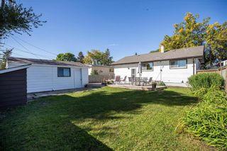 Photo 32: 161 Crestwood Crescent in Winnipeg: Windsor Park Residential for sale (2G)  : MLS®# 202023611