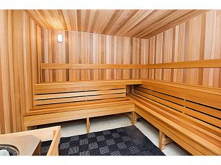 "Photo 16: 2101 131 REGIMENT Square in Vancouver: Downtown VW Condo for sale in ""Spectrum 3"" (Vancouver West)  : MLS®# V1119494"