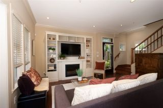 Photo 6: 4457 WELWYN STREET in Vancouver: Victoria VE Townhouse for sale (Vancouver East)  : MLS®# R2464051