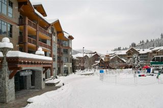 Photo 18: 220 2202 GONDOLA WAY in Whistler: Whistler Creek Condo for sale : MLS®# R2515706