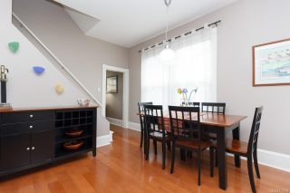 Photo 11: 418 Heather St in : Vi James Bay House for sale (Victoria)  : MLS®# 872464