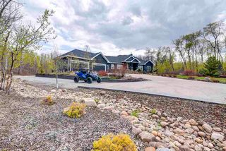 Photo 3: 110 50054 RGE RD 232: Rural Leduc County House for sale : MLS®# E4243928