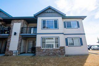 Photo 24: 23 2565 HANNA Crescent in Edmonton: Zone 14 Townhouse for sale : MLS®# E4237895