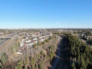 Photo 3: 424 4404 122 Street in Edmonton: Zone 16 Condo for sale : MLS®# E4239261