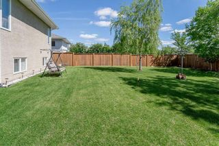 Photo 39: 64 Edelweiss Crescent in Niverville: R07 Residential for sale : MLS®# 202013038