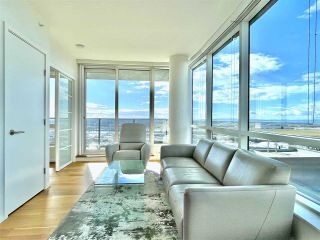 """Photo 3: 2102 8555 GRANVILLE Street in Vancouver: S.W. Marine Condo for sale in """"Granville @ 70TH"""" (Vancouver West)  : MLS®# R2543146"""