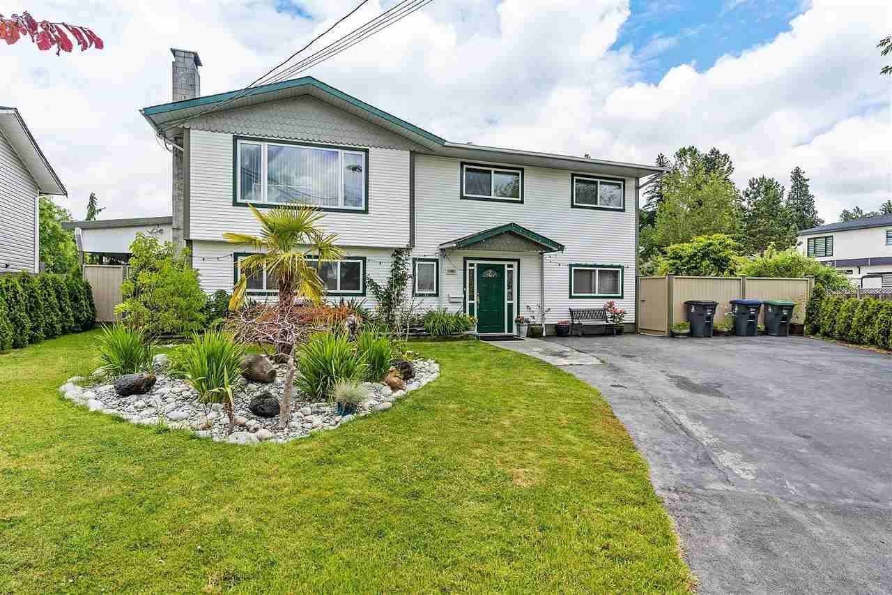 Main Photo: 17865 59 Avenue in Surrey: Cloverdale BC House for sale (Cloverdale)  : MLS®# R2395631