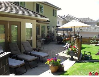 """Photo 10: 14955 81B Avenue in Surrey: Bear Creek Green Timbers House for sale in """"MORNINGSIDE ESTATES"""" : MLS®# F2920261"""
