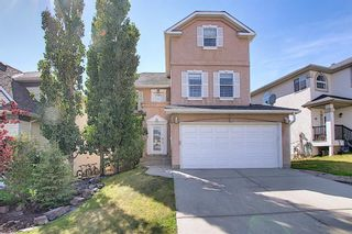 Main Photo: 76 Arbour Stone Close NW in Calgary: Arbour Lake Detached for sale : MLS®# A1112646
