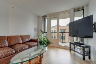 Photo 2: 603 751 Fairfield Rd in Victoria: Vi Downtown Condo for sale : MLS®# 886536