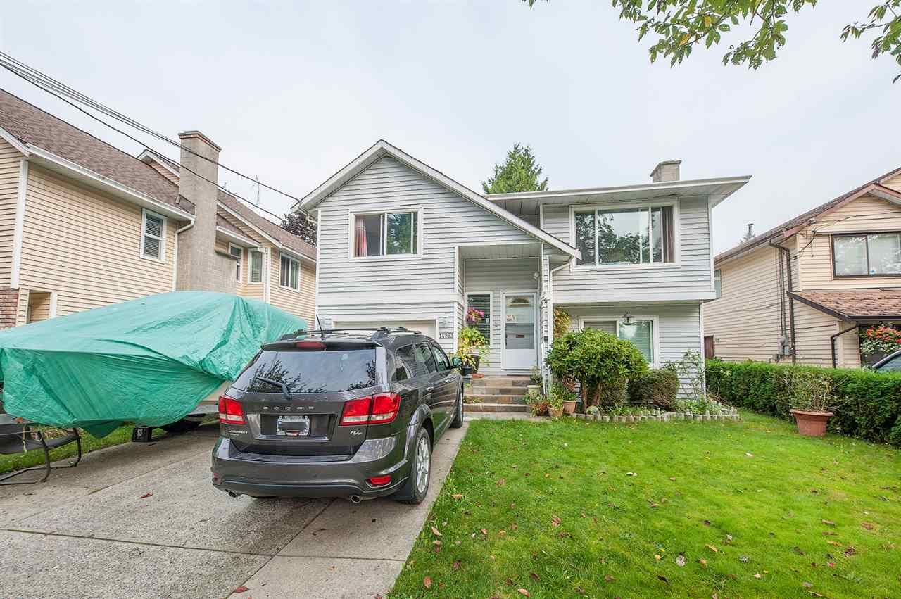 Main Photo: 14963 98 Avenue in Surrey: Guildford House for sale (North Surrey)  : MLS®# R2502958