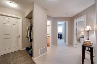 Photo 23: 51 2508 HANNA Crescent in Edmonton: Zone 14 Townhouse for sale : MLS®# E4256333
