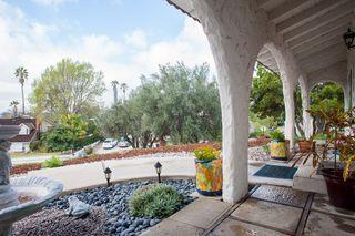 Photo 5: LA MESA House for sale : 4 bedrooms : 9541 Tropico Dr.