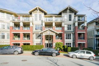 FEATURED LISTING: 101 - 285 ROSS Drive New Westminster