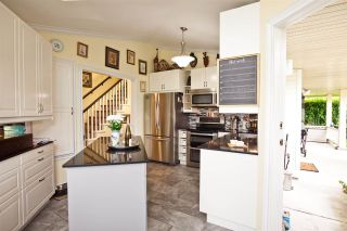 "Photo 3: 67 9208 208 Street in Langley: Walnut Grove 1/2 Duplex for sale in ""CHURCHILL PARK"" : MLS®# R2585608"