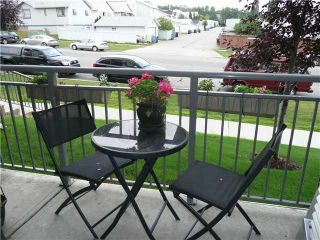 Photo 8: 105 11 MILLRISE Drive SW in Calgary: Millrise Apartment for sale : MLS®# A1121165