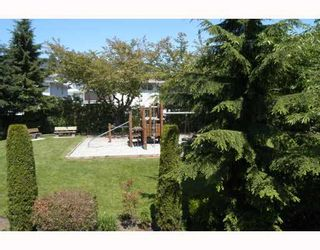 Photo 9: 20 1235 JOHNSON Street in Coquitlam: Canyon Springs Townhouse for sale : MLS®# V768551