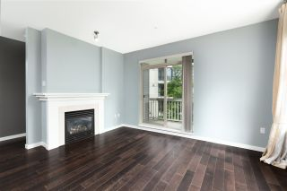 "Photo 2: 208 4883 MACLURE Mews in Vancouver: Quilchena Condo for sale in ""MATTHEWS HOUSE"" (Vancouver West)  : MLS®# R2463619"
