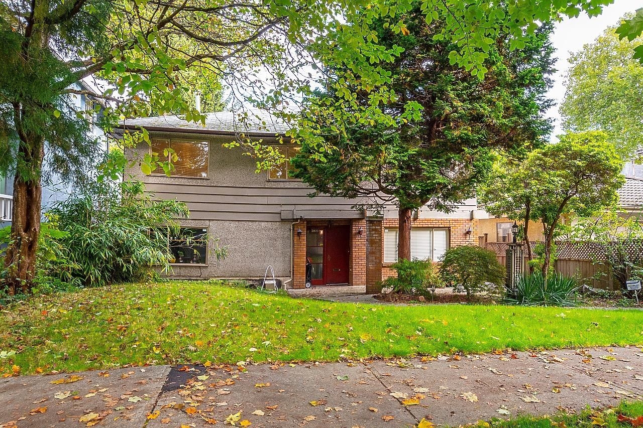 Main Photo: 2925 W 11TH Avenue in Vancouver: Kitsilano House for sale (Vancouver West)  : MLS®# R2623875