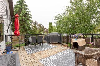 Photo 29: 4 DALTON Close: Sherwood Park House for sale : MLS®# E4249116