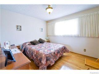 Photo 12: 4630 Roblin Boulevard in Winnipeg: Residential for sale (1F)  : MLS®# 1623995