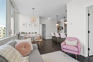 """Photo 5: 219 311 E 6TH Avenue in Vancouver: Mount Pleasant VE Condo for sale in """"The Wohlsein"""" (Vancouver East)  : MLS®# R2573276"""