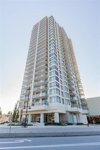 Photo 18: 1209 602 Como Lake Avenue in Coquitlam: Coquitlam West Condo for sale : MLS®# R2315412