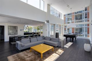 """Photo 29: 2008 1351 CONTINENTAL Street in Vancouver: Downtown VW Condo for sale in """"Maddox"""" (Vancouver West)  : MLS®# R2540039"""