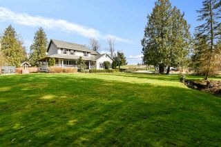 Photo 2: 30213 DOWNES Road in Abbotsford: Bradner House for sale : MLS®# R2550487