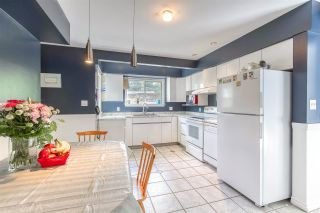 """Photo 5: 14092 114A Avenue in Surrey: Bolivar Heights House for sale in """"bolivar heights"""" (North Surrey)  : MLS®# R2489076"""