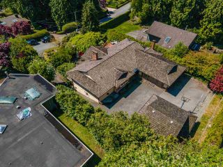 Photo 11: 1315 OTTAWA Avenue in West Vancouver: Ambleside House for sale : MLS®# R2579499