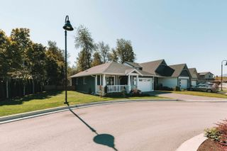 """Photo 2: 1 6211 CHILLIWACK RIVER Road in Chilliwack: Vedder S Watson-Promontory House for sale in """"MALLOWAY VILLAGE"""" (Sardis)  : MLS®# R2614488"""