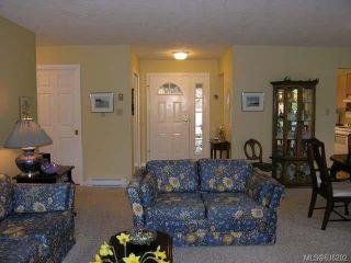 Photo 4: 556 Cedar Cres in COBBLE HILL: ML Cobble Hill Half Duplex for sale (Malahat & Area)  : MLS®# 636202