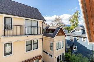 """Photo 21: 1076 NICOLA Street in Vancouver: West End VW Townhouse for sale in """"NICOLA MEWS"""" (Vancouver West)  : MLS®# R2454714"""